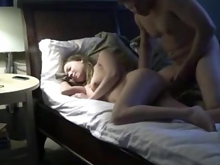 Step-Sister Likes Orgy From Battle-cry Her Bro WF