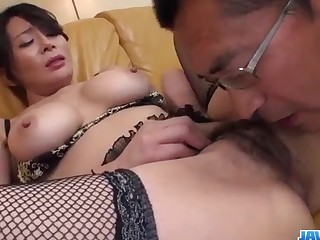Mind blowing scenes of xxx Japanese with Rei Kitajima - More within reach javhd.net